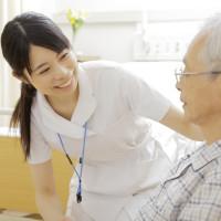 介護施設での看護師
